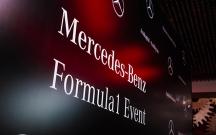 Formula 1-in yüksək pilləsinə qalxmış Mercedes-Benz komandası