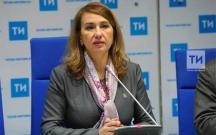 Azərbaycanlı qadın Tatarıstanda nazir təyin olundu