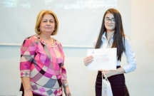 Qərbi Kaspi Universiteti məktəblilər arasında esse müsabiqəsi keçirib
