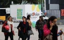 """""""Avroviziya"""" üçün Lissabona gedən jurnalisti bıçaqladılar"""