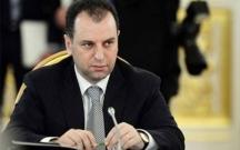 Ermənistanın müdafiə nazirinin müavinləri istefa verdi