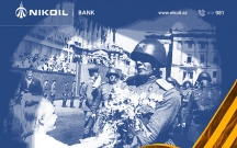 NIKOIL | Bank veteranları təbrik edib