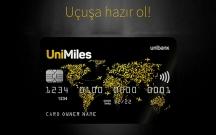 Unibankdan Azərbaycan üçün bir ilk