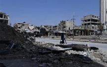 Suriyada ölənlərin sayı açıqlandı