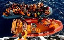 Türkiyədən qanunsuz yolla qaçmağa çalışan 99 miqrant saxlanıldı