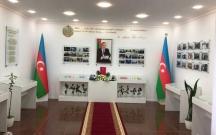 Azərbaycanda həbsxanada muzey açıldı