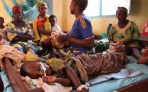 Hər il 300 min nigeriyalı bu xəstəlikdən ölür