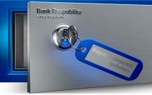 Bank Respublikanın depozit seyfləri təhlükəsizliyin zəmanətidir