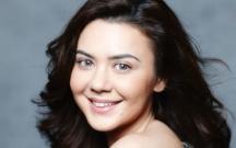 Oksana hamilədir