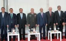 Ankaradakı Heydər Əliyev Parkında AXC-nin 100 illiyi qeyd edildi