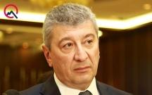Ramiz Həsənov xarici işlər nazirinin müavini oldu