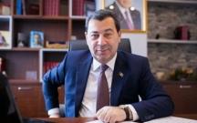 Səməd Seyidovla bağlı sanksiya qəbul edildi