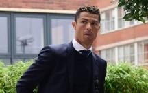 Ronaldodan 14,7 milyon dollarlıq etiraf