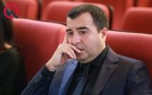 Natiq Əliyevin oğlundan villanın sökülməsi xəbərinə