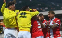 """""""Parma"""" A Seriyaya geri döndü"""