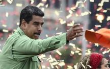 Maduro yenidən prezident seçildi