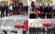 Kapital Bank-ın İmişli filialı yeniləndi