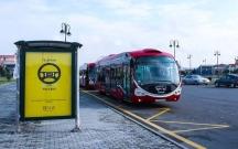Bakıda avtobus sürücüsü 25 qəpiyə görə döyüldü