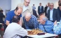 Beynəlxalq Bank şahmat üzrə çempionat keçirir