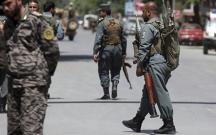 Əfqanıstanda 16 güc strukturu əməkdaşı öldürülüb