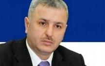 Ülvi Quliyev komitə sədri seçildi