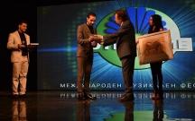 Azərbaycan məşhur festivalda uğur qazandı