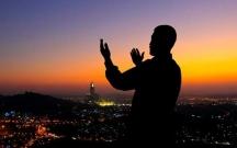 Ramazan ayının 20-ci gününün duası