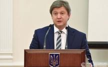 Ukraynanın maliyyə naziri istefaya göndərildi