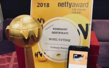 Unibank Mobile Azərbaycanın ən yaxşı mobil əlavəsi seçilib