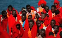 600 miqrant iki gün dənizdə qaldı
