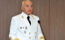 Dövlət Dəniz Agentliyinə direktor təyin edildi