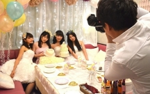 Bu ölkədə qızlar üçün evlilik yaşı artırıldı