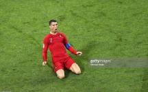 Kriştianu Ronaldo 4-cü DÇ-də fərqlənən 4-cü futbolçu oldu