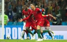 Ronaldo - İspaniya