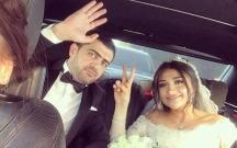 Tunar evləndi