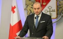 36 yaşlı siyasətçi Gürcüstanın baş naziri oldu