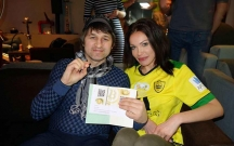 Turistlərə saxta bilet satan Eldar həbs edildi