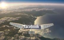 """""""Facebook"""" pilotsuz təyyarə layihəsindən imtina etdi"""