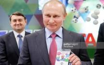 Putindən görünməmiş jest