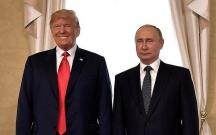 """""""Putinlə keçirdiyim saatlar…"""""""