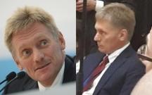 Peskov yenə imicini dəyişdi