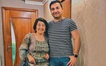 Azərbaycanlı aktrisa dünyasını dəyişdi