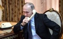 Putin Netanyahu ilə telefonda danışdı