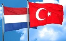 Türkiyə-Hollandiya siyasi böhranı bitir
