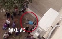 İmtahanda aşağı bal toplayan qız özünü binadan ataraq öldürdü
