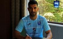 """""""Zirə""""dən yeni transfer"""