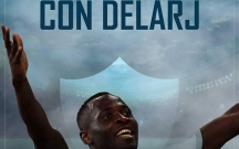 """Delarj rəsmən """"Qarabağ""""da"""