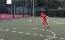 """Azərbaycanlı futbolçu  """"Barselona""""da oynayacaq"""