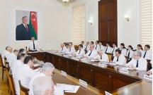 Baş prokuror Elmar Vəliyevin güllələnməsindən danışdı
