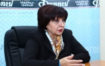 Erməni siyasətçidən etiraf